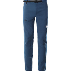 The North Face Lightning Pants Men, monterey blue